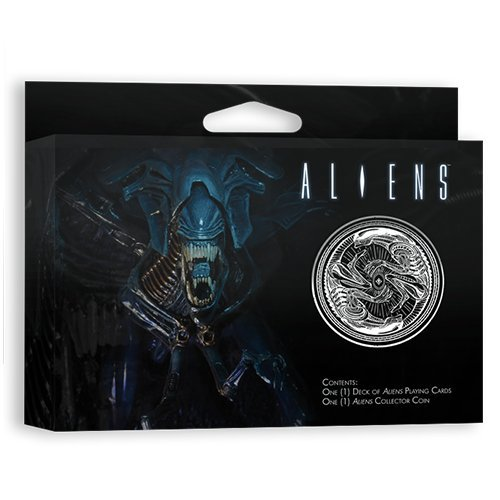 Aliens Gift Set Albino Dragon