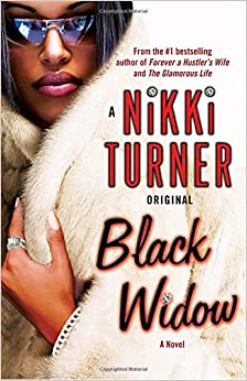 Black Widow (Nikki Turner Original)
