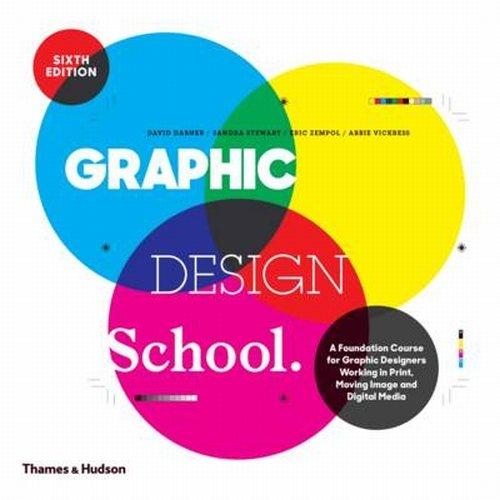 School Graphic (Graphic Design School: