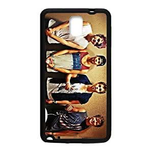 5 SOS Cell Phone Case for Iphone 5/5S
