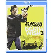 Death Wish 3 [Blu-ray] by 20th Century Fox