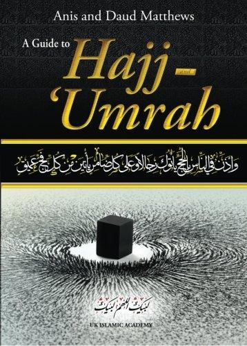 A Guide to Hajj - Umrah
