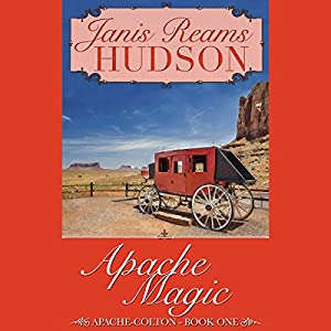 Apache Magic Audiobook