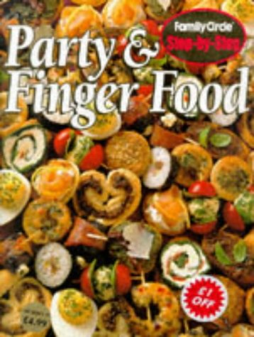 Party and Finger Food (