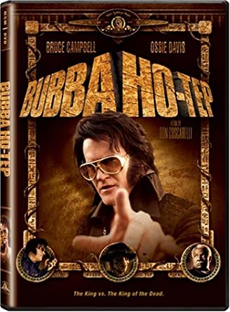 Image result for Bubba Ho-Tep movie poster