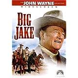 Big Jake ~ John Wayne