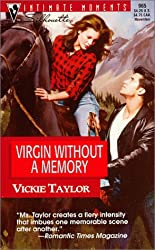 Virgin without a Memory (Harlequin Romantic Suspense)