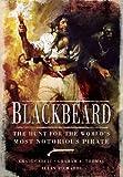 Blackbeard, Craig Cabell and Graham A. Thomas, 1844159590