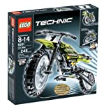 : LEGO TECHNIC Dirt Bike