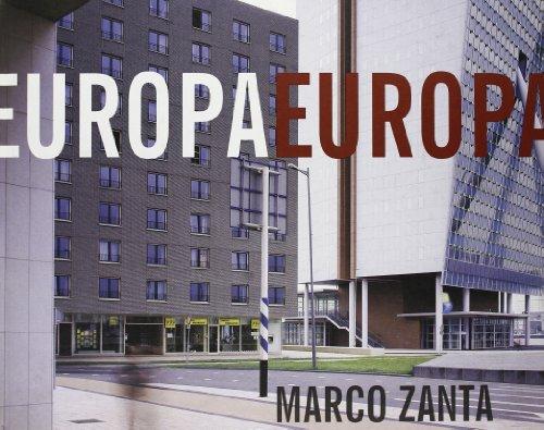 Europa Europa Marco Zanta