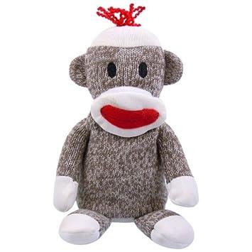 Amazon.com: Recording Talking Sock Monkey: Toys & Games