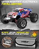 1:16 Scale Large RC Cars 36+ kmh Speed - Boys