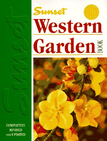 Sunset Western Garden Book - Online Copper Sun