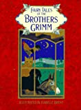 The Fairy Tales of the Brothers Grimm, Jacob Grimm, Brothers Grimm, 0670872903
