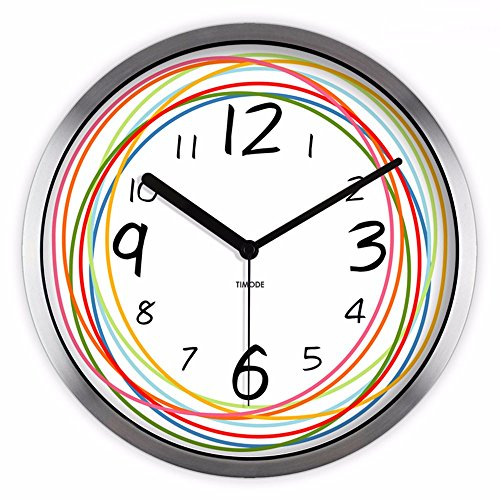 SUNQIAN-Creative fashion watch the living room, the quiet simplicity of quartz clock,a by SUNQIAN