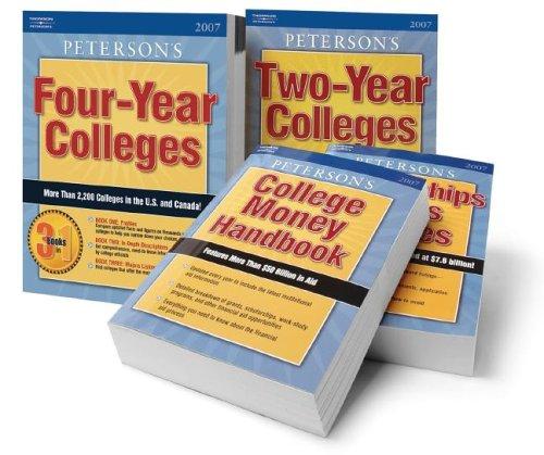 Basic Guidance Set 2007 (Peterson's Guidance Set)