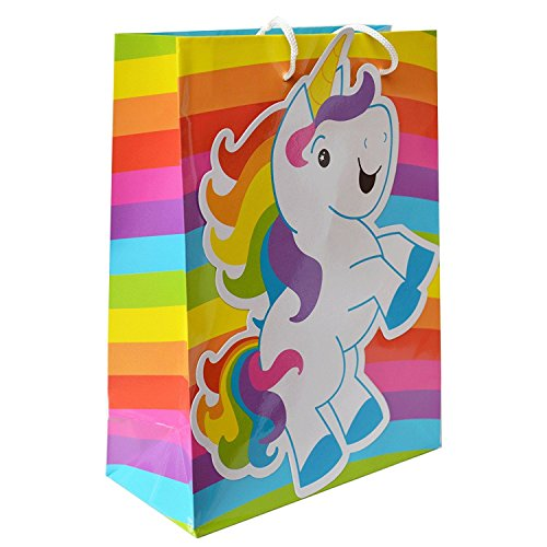 Unicorn Gift Party Favor Bags