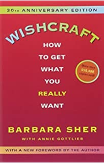 BARBARA SHER WISHCRAFT EBOOK