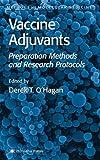 Vaccine Adjuvants : Preparation Methods and Research Protocols, , 0896037355