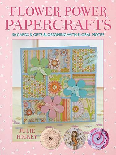 - Flower Power Papercrafts