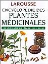 Encyclopédie des plantes medicinales par Chevallier