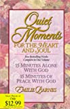 Quiet Moments with God, Emilie Barnes, 0884862526