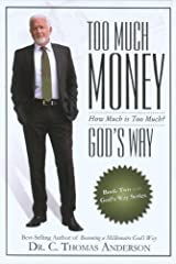 Too Much Money God's Way: How Much Is Too Much? Paperback