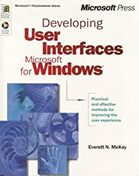 Developing User Interfaces Microsoft for Windows