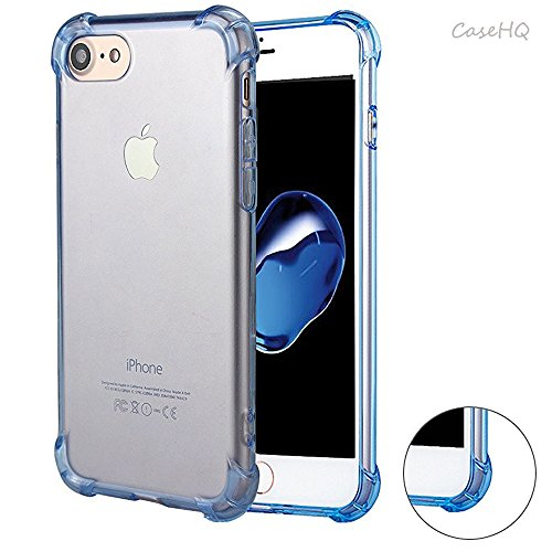 CaseHQ Shockproof Anti Scratch Protective Absorption
