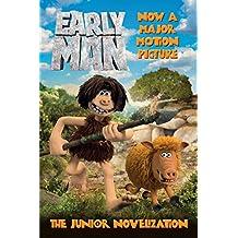 Early Man: The Junior Novelization