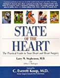 State of the Heart, Larry W. Stephenson and Jeffrey L. Rodengen, 0945903634