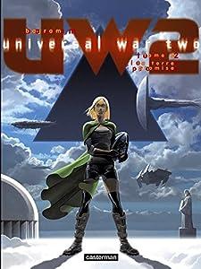 "Afficher ""Universal war two n° 2 La terre promise"""