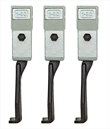 KUKKO(クッコ):30-2-S30-20-S用ロングアーム 300(3本) 2-301-S B01AXXYXIS