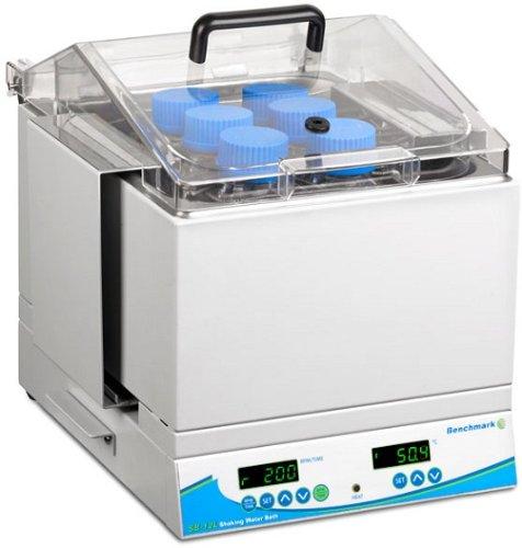 Benchmark Scientific SB-12L Digital 12 Liter 115V Shaking Water Bath