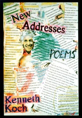 Download New Addresses PDF