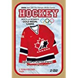 2002 Salt Lake City Games - Hockey: Men's and Women's Gold Medal Games