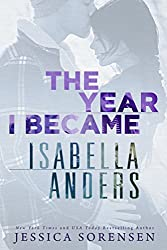 The Year I Became Isabella Anders (A Sunnyvale Novel Book 1)