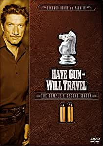 Have Gun Will Travel - The Complete Second Season
