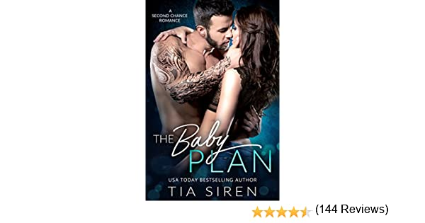 The Baby Plan: A Second Chance Romance - Fire Dept. Ebooks & Apps 2018-02-11 20:00