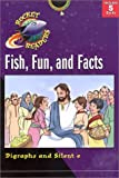 Fish, Fun, and Facts, Peggy M. Wilber and Marianne Hering, 078143856X