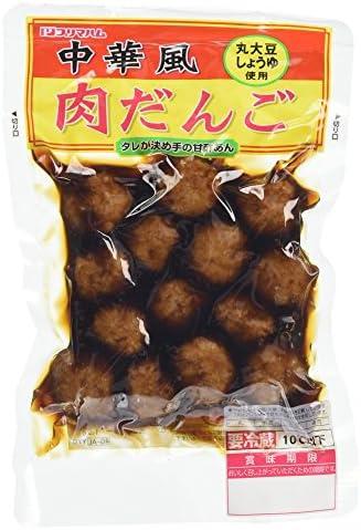 [冷蔵] プリマハム 中華風肉だんご
