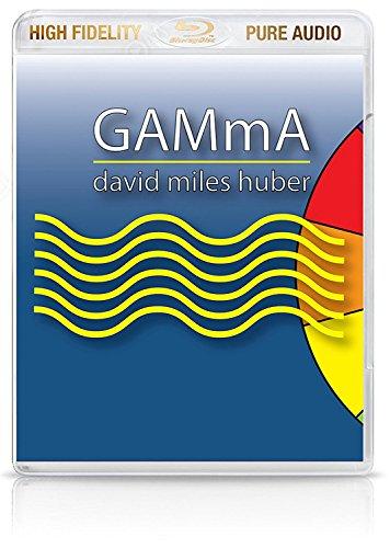 (Huber, David Miles - Gamma)