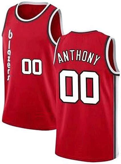 Negro Camiseta De Manga Corta De Los Lakers # 23 Anthony Davis ...