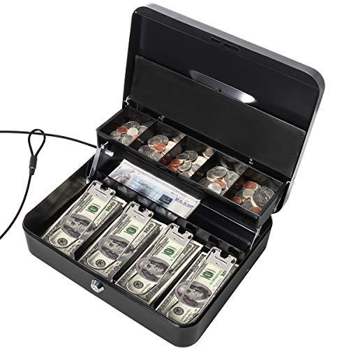 Best Cash & Check Boxes