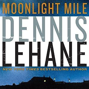 Moonlight Mile Audiobook