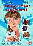Peggy Sue Got Married [DVD]
