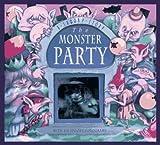 The Monster Party, Stephanie Laslett, 0525456910