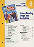 A Lifetime of Health, Holt, Rinehart and Winston Staff, 0030652022