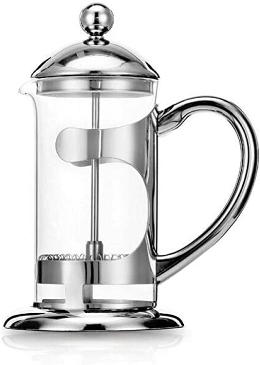 Máquina de filtro de café Acero inoxidable olla a presión ...