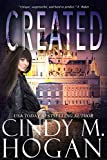 Created (The Watched Series Book 3)